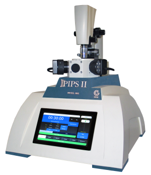 PIPS II 系統