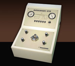 Autosamdri®-815, Series B