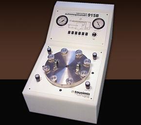 Automegasamdri®-915B, Series B